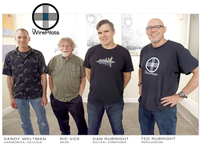 the wirepilots
