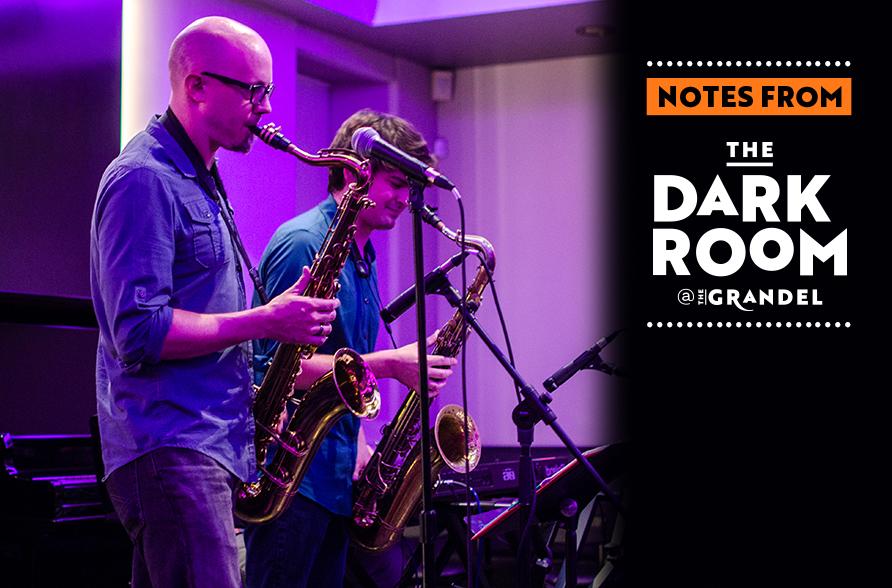 The Unity Quartet - 11/29/18 | The Dark Room