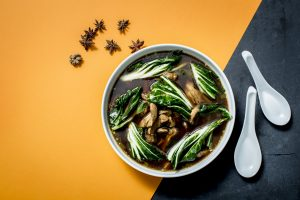 Wok feature by Shannon Weber for Feast 4.16